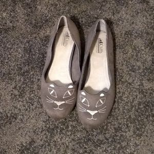 Cat Lover Shoes